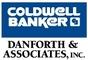 Coldwell Banker Danforth Logo