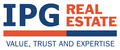 IPG REAL ESTATE Logo