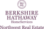Berkshire Hathaway Northwest Real Estate Logo