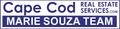 Cape Cod Real Estate Services Logo