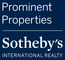 Prominent Properties Sotheby's International Realty Logo