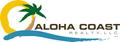 Aloha Coast Realty Logo