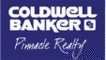 Coldwell Banker Pinnacle Logo