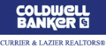 Coldwell Banker Currier & Lazier Realtors Logo