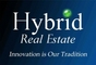 Hybrid Real Estate Logo