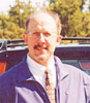 Foster Burton Portrait