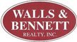 Walls & Bennett Realty, Inc. Logo