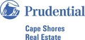 Prudential Cape Shores R E Logo