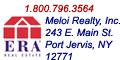ERA Meloi Realty, Inc. Logo