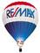 RE/MAX Beachside Rentals Logo