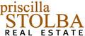 Priscilla Stolba Real Estate Logo
