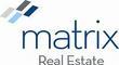 Matrix Real Estate Logo