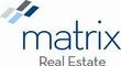 Matrix Real Estate Logo