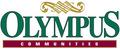 Olympus Communities Logo
