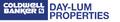 Coldwell Banker Day-Lum Properties Logo