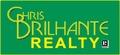 Chris Brilhante Realty Logo