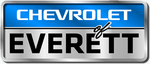 Chevrolet of Everett Logo