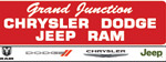 Grand Junction Chrysler Logo