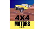 4X4 Motors