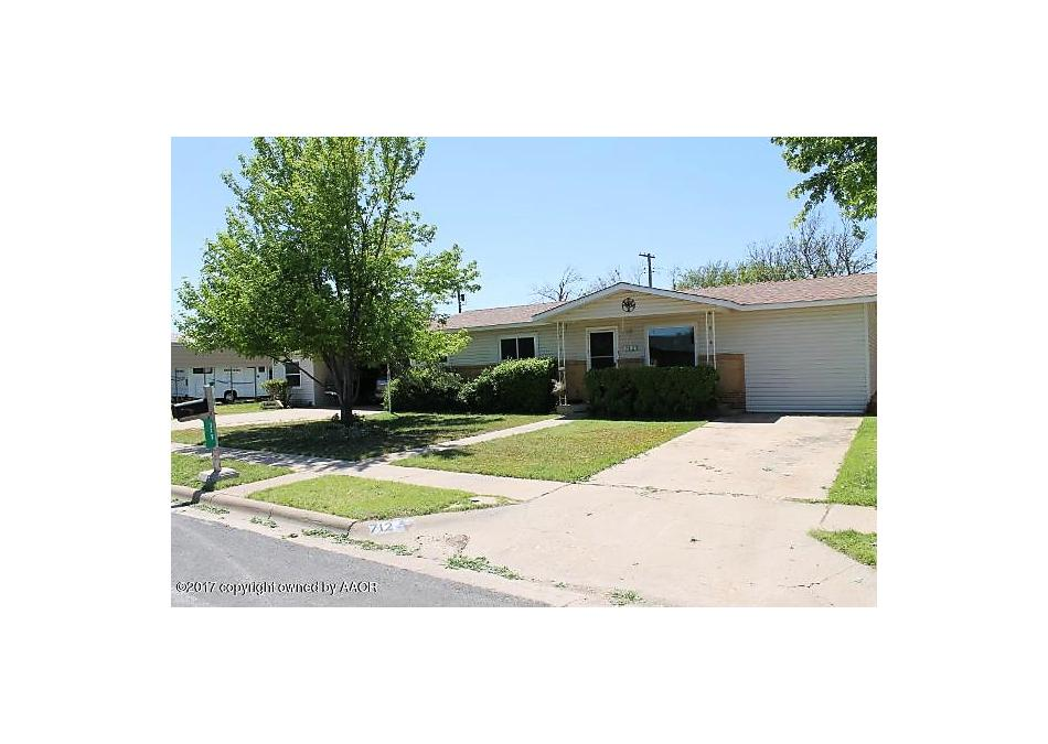 Photo of 712 Cotter Spearman, TX 79081