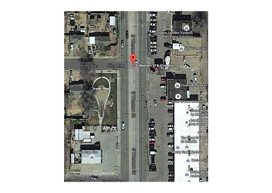Photo of 4201 King Ave Amarillo, TX 79109