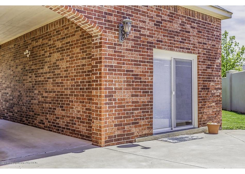 Photo of 4806 Spartanburg Dr Amarillo, TX 79119