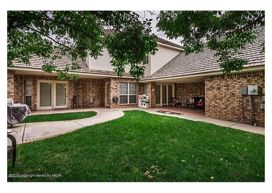 Photo of 7805 Covington Pkwy Amarillo, TX 79121