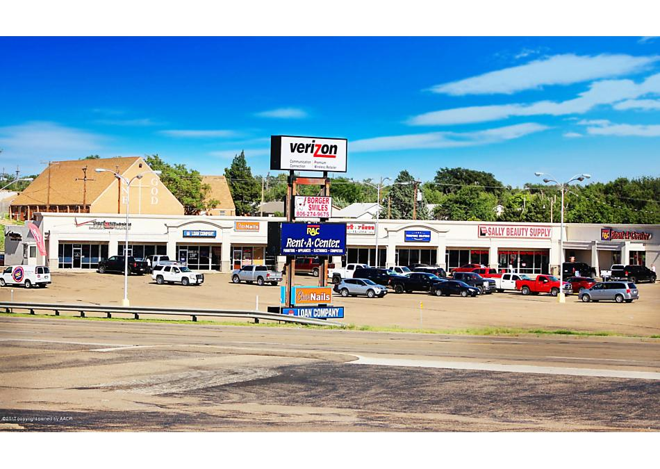 Photo of 1430 W Wilson St Borger, TX 79007