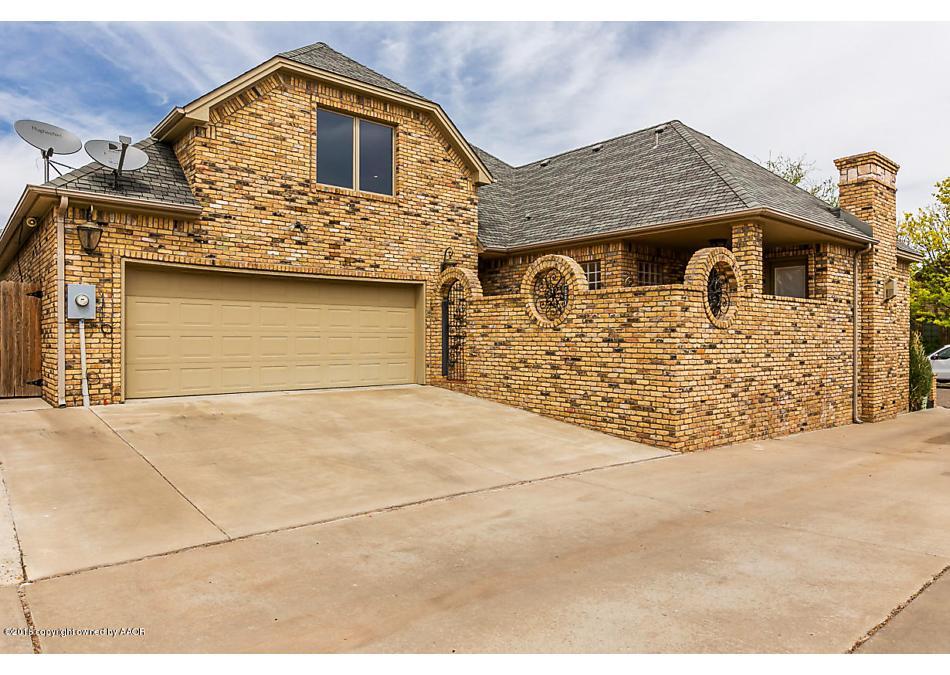 Photo of 5122 OLSEN CIR Amarillo, TX 79106