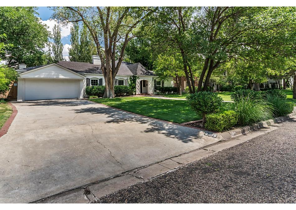 Photo of 2815 ONG ST Amarillo, TX 79109