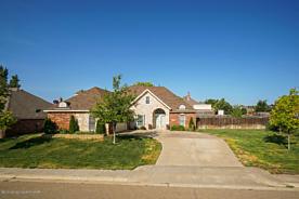 Photo of 13 CYPRESS PT Amarillo, TX 79124