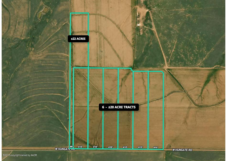 Photo of 0 Hungate Road Tract 7 Canyon, TX 79015