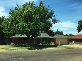 Photo of 716 Gibner Dr. Spearman, TX 79081