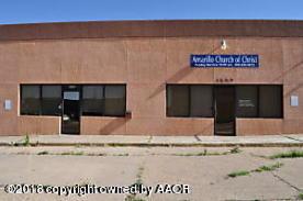 Photo of 1505 10TH AVE Amarillo, TX 79101