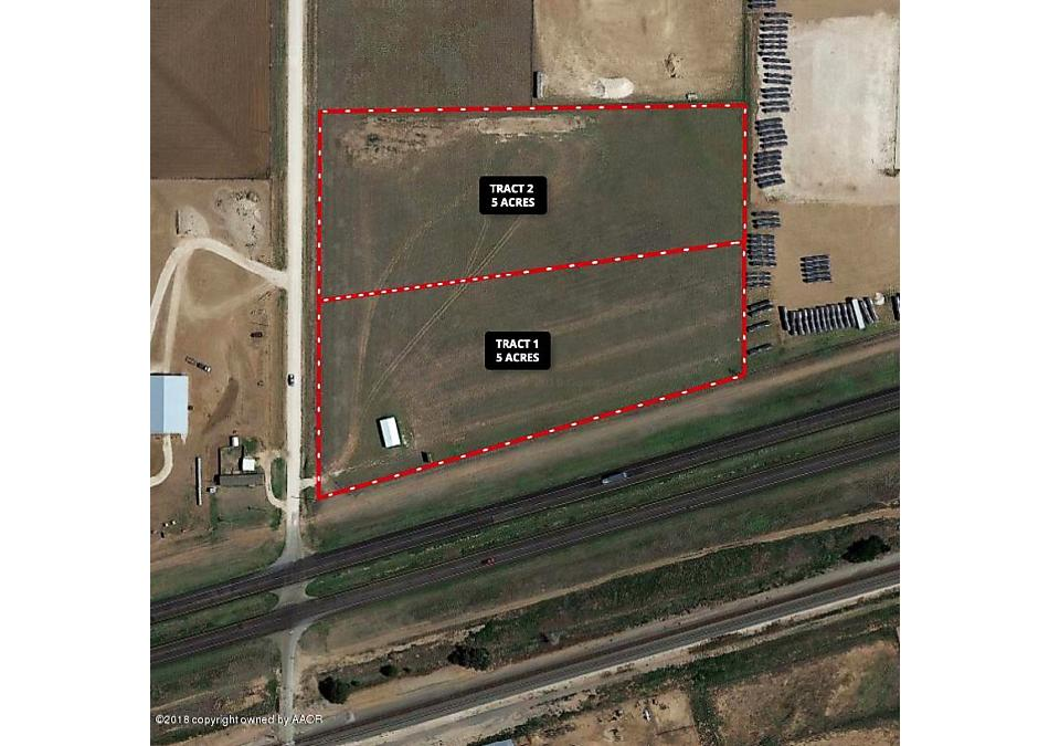 Photo of Tract 1 - UH 60 Canyon, TX 79015