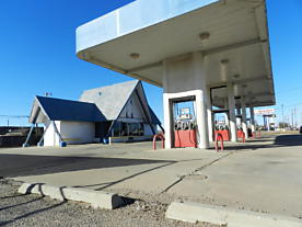 Photo of 2100 GRAND ST Amarillo, TX 79103