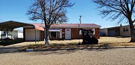 Photo of 604 Mississippi St Borger, TX 79007