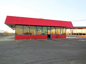 Photo of 1243 N Main St Shamrock, TX 79079