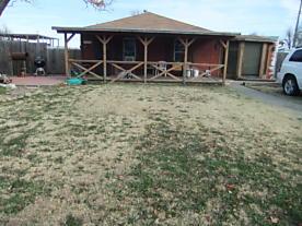 Photo of 213 Tignor Pampa, TX 79065