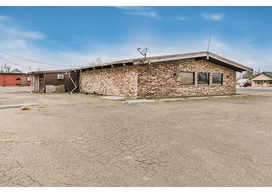 Photo of 732 Frederic Pampa, TX 79065