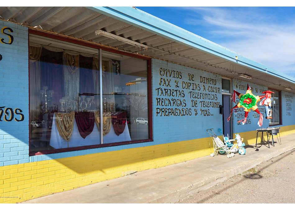 Photo of 102 S Maddox Ave Dumas, TX 79029