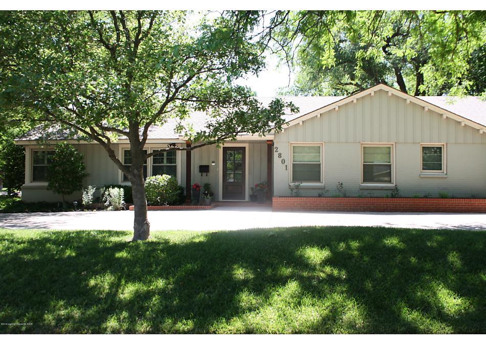 Photo of 2801 Bowie St Amarillo, TX 79109