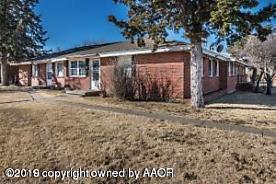 Photo of 100 Western ST Amarillo, TX 79106