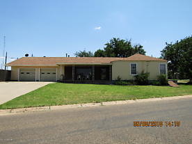 Photo of 1038 Hedgecoke Dr Borger, TX 79007