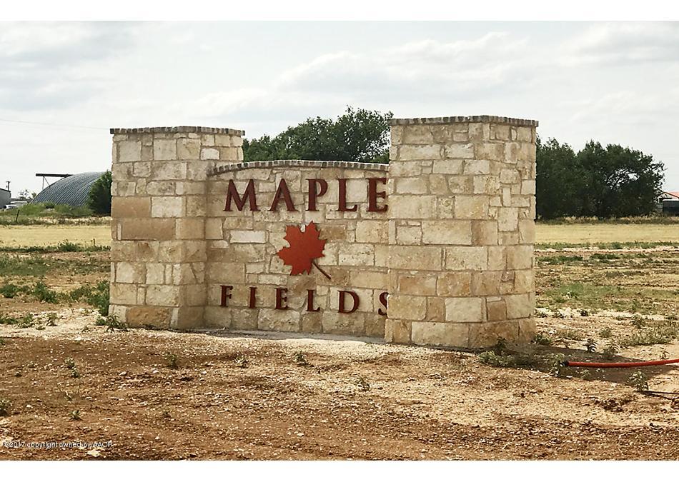 Photo of 14650 MAPLE DR Amarillo, TX 79119