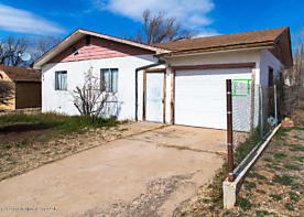 Photo of 318 W Jefferson St Borger, TX 79007