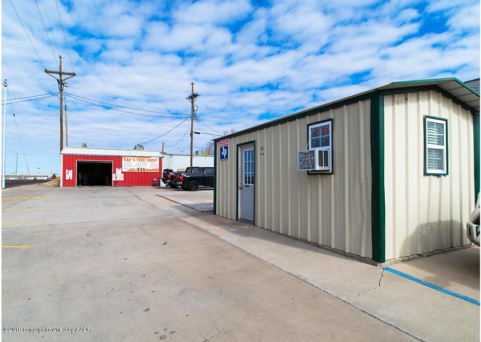 Photo of 816 Monroe St Borger, TX 79007