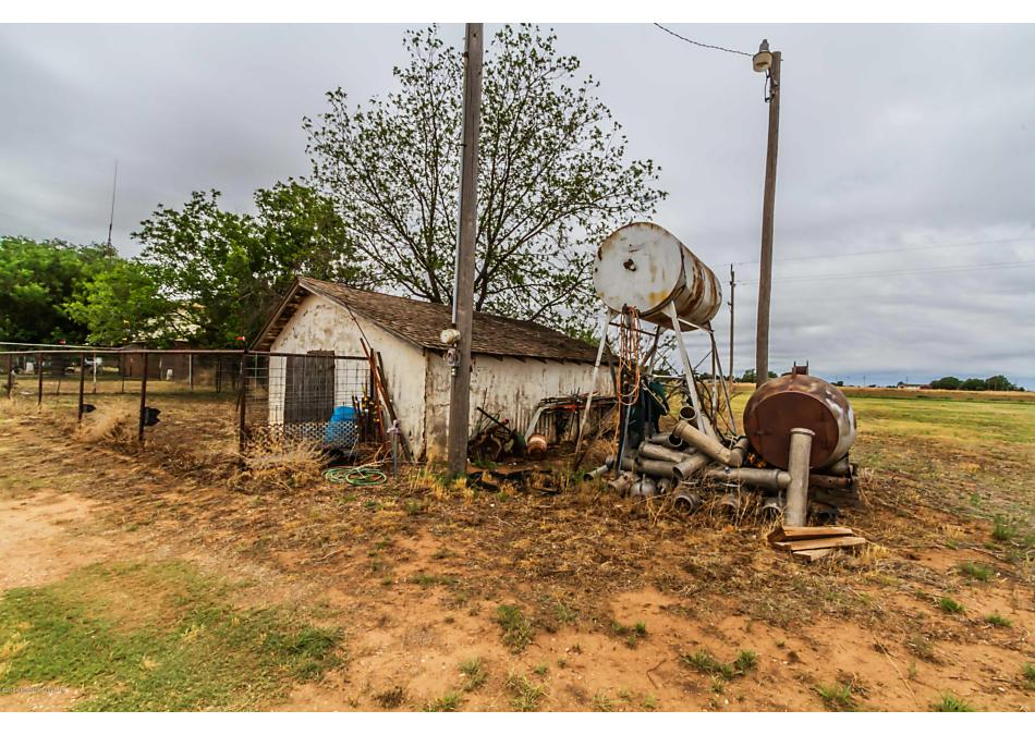 Photo of 1201 S Ave K Hereford, TX 79045