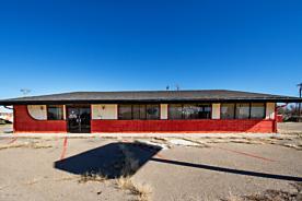 Photo of 518 N Hobart St Pampa, TX 79065