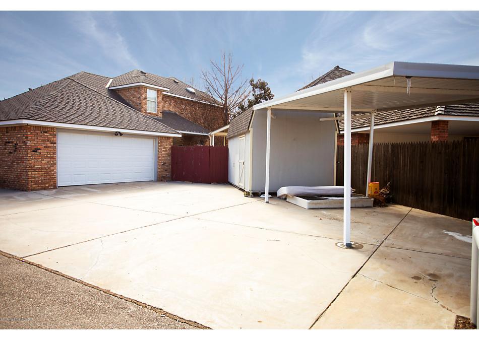 Photo of 4306 TIFFANI DR Amarillo, TX 79109